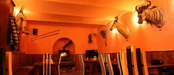 Horský hotel - Primavesi Loučná nad Desnou 46869076