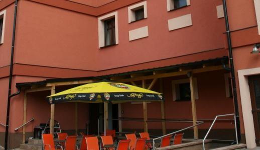 Wellness hotel Beethoven Chomutov 1133309185