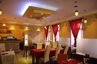 Wellness hotel Beethoven Chomutov 41405202