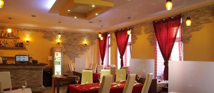 Wellness hotel Beethoven Chomutov 1114276156