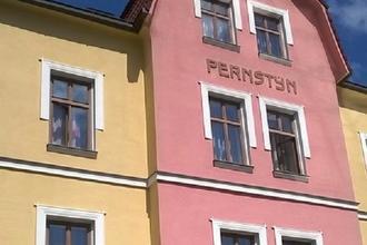 Vila Pernštýn