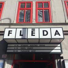Hostel Fléda Brno