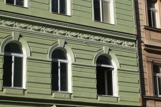 Hostel Marabou Prague Praha