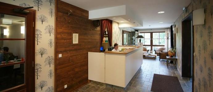 Hotel Annín Dlouhá Ves 1112383582