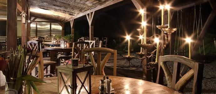 Hotel Annín Dlouhá Ves 1125529065