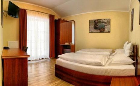 Hotel a Restaurant Výpřež 1153878457