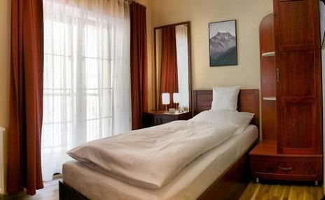 Hotel a Restaurant Výpřež 1153878459