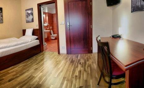 Hotel a Restaurant Výpřež 1153878461