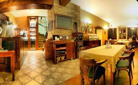 Hotel a Restaurant Výpřež 1153878479