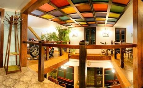 Hotel a Restaurant Výpřež 1153878477