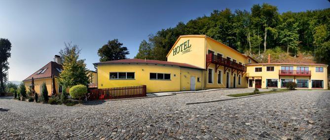 Hotel a Restaurant Výpřež Děčín