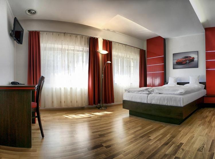 Hotel a Restaurant Výpřež 1153878469 2