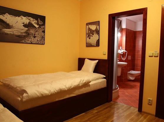 Hotel a Restaurant Výpřež 1153878463