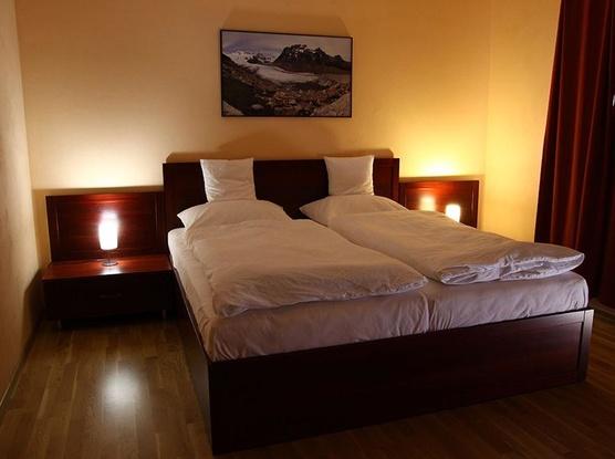 Hotel a Restaurant Výpřež 1153878465