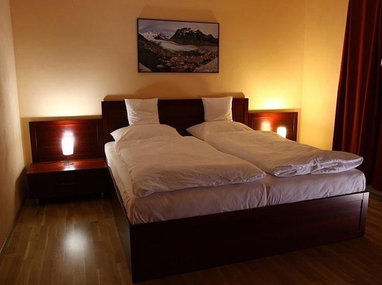Hotel a Restaurant Výpřež 1153878465 2