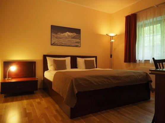Hotel a Restaurant Výpřež 1153878467