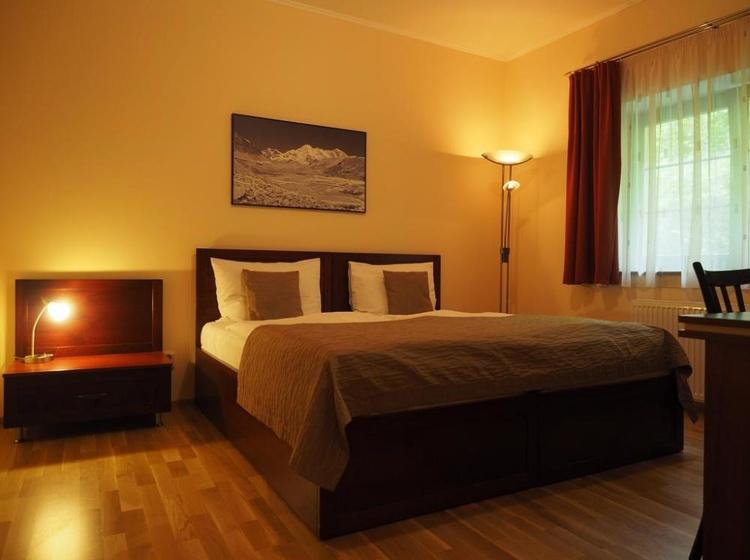 Hotel a Restaurant Výpřež 1153878467 2