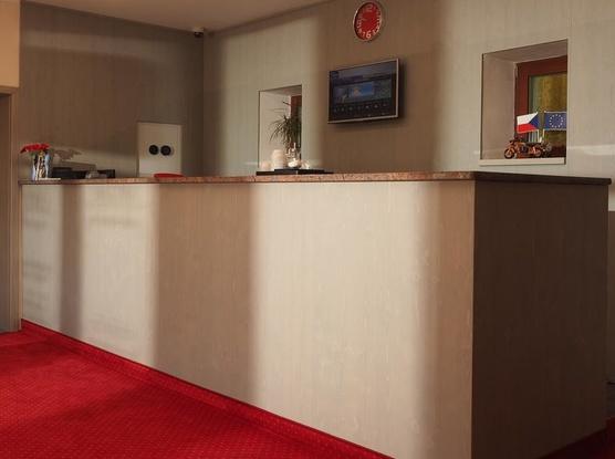 Hotel a Restaurant Výpřež 1153878453