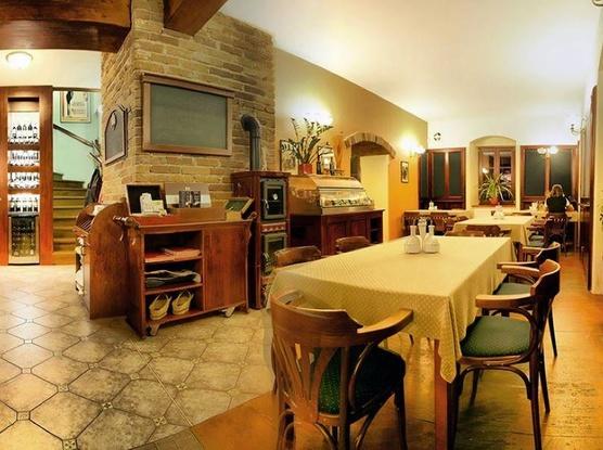 Hotel a Restaurant Výpřež 1153878475