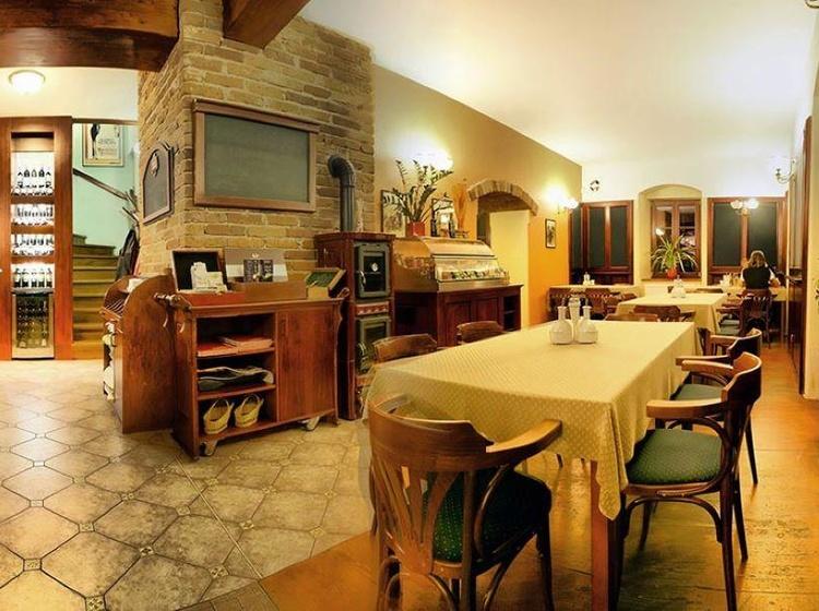 Hotel a Restaurant Výpřež 1153878475 2