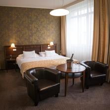 Hotel Baltaci Atrium Zlín 38165754