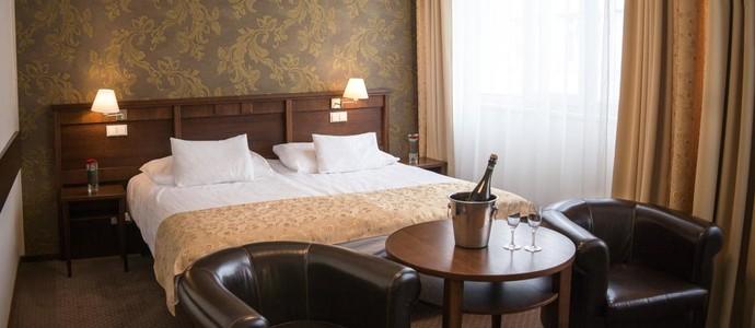 Hotel Baltaci Atrium Zlín 1122623086