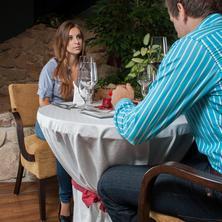 Hotel Baltaci Atrium-Zlín-pobyt-Luxusní relaxační večer