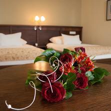 Hotel Baltaci Atrium-Zlín-pobyt-Romantický víkendový pobyt