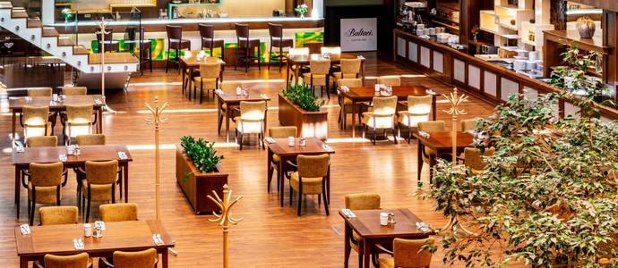 Hotel Baltaci Atrium Zlín