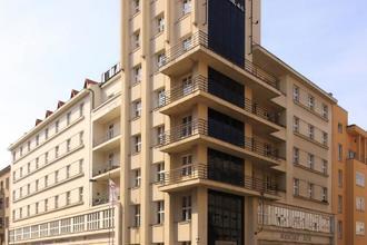Residence Římská Praha