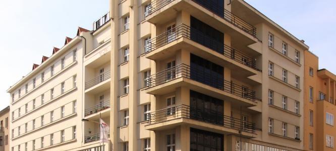 Residence ABACTA Praha