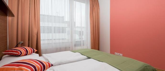Aparthotel Angel Praha 1122617754
