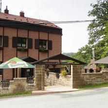 Restaurace a penzion U MÁMY