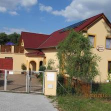 Penzion U Sýkorů Domanín