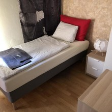 Apartments & Hostel Mitte Brno 1122654930