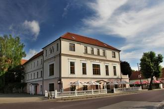 Zámecký Hotel Vranov nad Dyjí