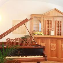 Zámecký Hotel Vranov nad Dyjí 37062242