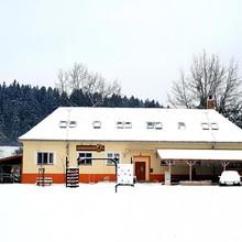 Penzion na návsi Horní Planá 1136924157