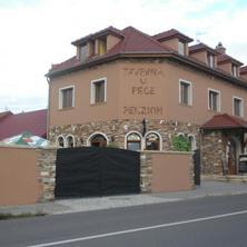 Penzion No. 1 - RESTAURACE TAVERNA U PECE