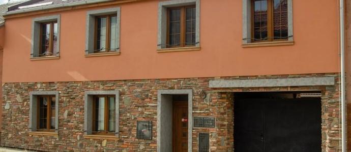 Penzion No. 1 - RESTAURACE TAVERNA U PECE Olomouc 1133311445