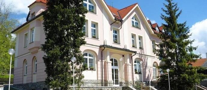 Pension Kašperk Kašperské Hory