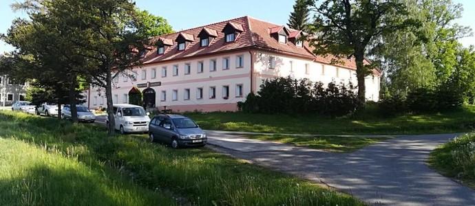 Penzion Tomy 2 - Pihlov Horní Planá