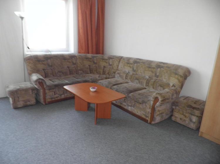 Apartmá 4