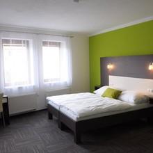 Hotel Kaskáda Ledeč nad Sázavou 1133312509