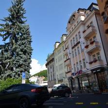 Olympia Hotel Karlovy Vary