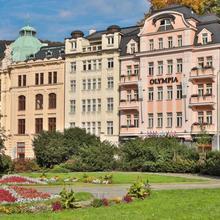 Superior Spa Hotel Olympia Karlovy Vary