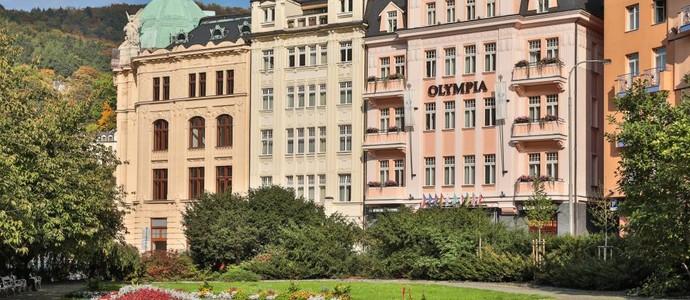Olympia Spa & Wellness Karlovy Vary
