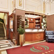 Superior Spa Hotel Olympia Karlovy Vary 42275918