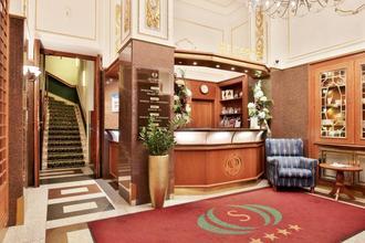 Superior Spa Hotel Olympia Karlovy Vary 942360222
