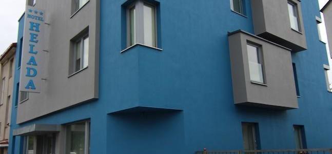Hotel Helada Mladá Boleslav 1123076570